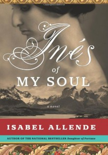 Ines of My Soul - Blair Brown, Isabel Allende