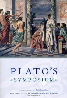 The Symposium of Plato - Plato