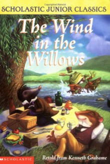 The Wind In The Willows - Ellen Miles, Kenneth Grahame