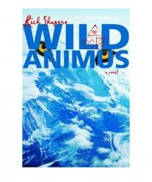 Wild Animus - Rich Shapero