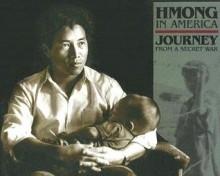 Hmong in America: Journey from a Secret War - Tim Pfaff