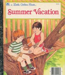 Summer Vacation - Edith Kunhardt