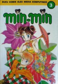 Min-min Vol. 3 - Yu Asagiri