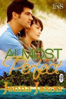 Almost Perfect - Jenna Jaxon