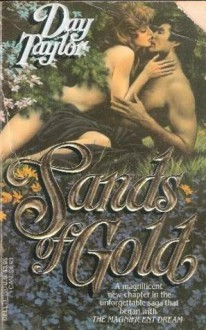Sands of Gold - Day Taylor