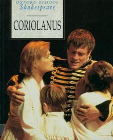 Coriolanus - Roma Gill,William Shakespeare