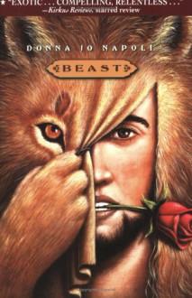 Beast - Donna Jo Napoli, Rafał Olbiński