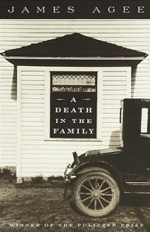 A Death in the Family - James Agee