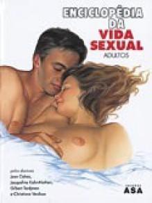 Enciclopédia da Vida Sexual Adultos - Vários