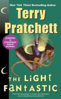 The Light Fantastic - Terry Pratchett