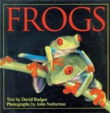 Frogs - David Badger