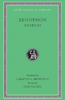 The Anabasis with Copious Notes, Introduction, Map of the Expedition & Retreat - Xenophon, Alpheus Crosby