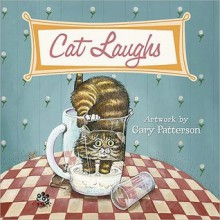 Cat Laughs - Gary Patterson