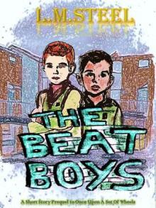 The Beat Boys - L.M. Steel