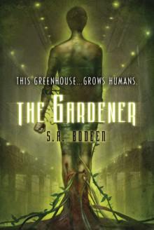 The Gardener - S.A. Bodeen