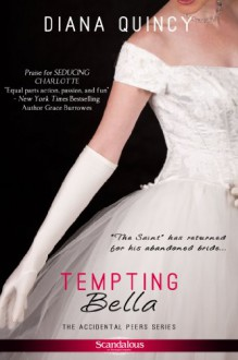 Tempting Bella - Diana Quincy