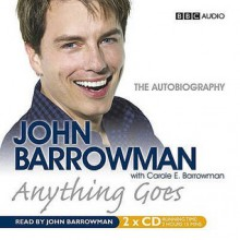 Anything Goes - John Barrowman