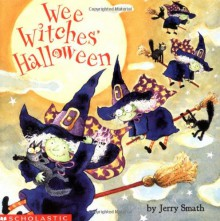 Wee Witches' Halloween (Read with Me Paperbacks) -
