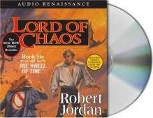Lord of Chaos - Robert Jordan, Kate Reading, Michael Kramer