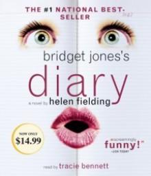Bridget Jones's Diary - Helen Fielding, Tracie Bennett