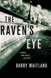 The Raven's Eye - Barry Maitland