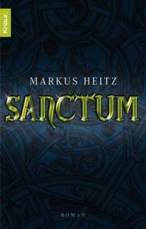 Sanctum - Markus Heitz