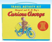 Curious George Travel Activity Kit - Margret Rey, H.A. Rey