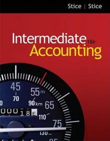 Intermediate Accounting - Earl Kay Stice