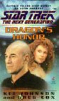 Dragon's Honor - Kij Johnson, Greg Cox