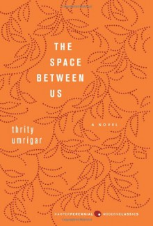 The Space Between Us (P.S.) - Thrity Umrigar