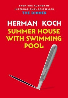 Summer House with Swimming Pool - Herman Koch