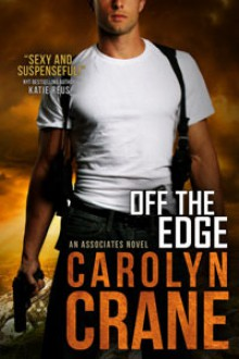 Off the Edge - Carolyn Crane