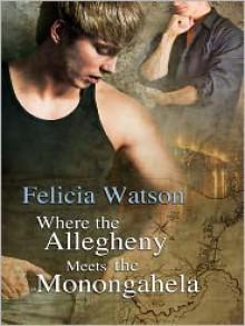 Where the Allegheny Meets the Monongahela - Felicia Watson