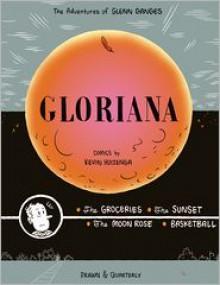 Gloriana - Kevin Huizenga