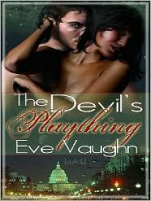 The Devil's Plaything - Eve Vaughn