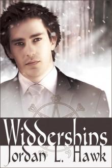 Widdershins - Jordan L. Hawk