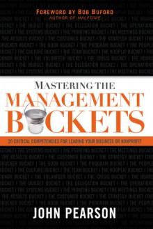 Mastering the Mgmt Buckets - John Pearson