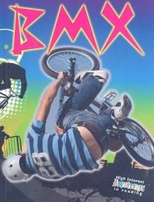 BMX - Joanne Mattern