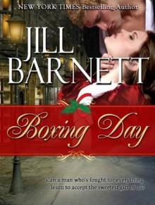 Boxing Day - Jill Barnett