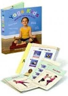 Yoga Kids - Kirsten Hall