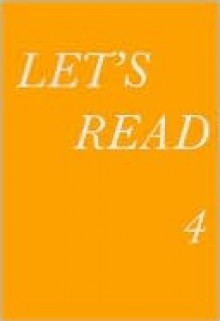 Lets Read 4 - Leonard Bloomfield, Robert Barnhart, Clarence Lewis Barnhart, Cynthia Barnhart