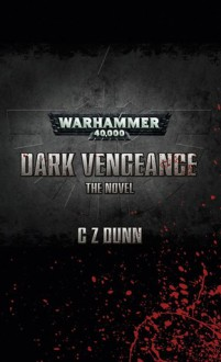 Dark Vengeance - Christian Dunn