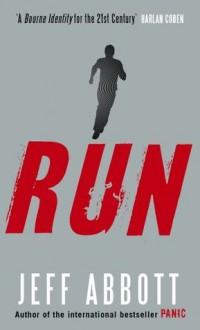 Run - Jeff Abbott