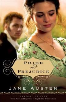 Pride and Prejudice - Jane Austen, Nancy Moser