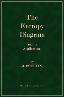 The Entropy Diagram and Its Applications - Classical Thermodynamics - J. Boulvin