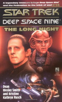 The Long Night - Dean Wesley Smith, Kristine Kathryn Rusch