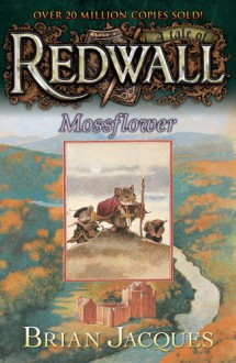 Mossflower - Brian Jacques, Gary Chalk