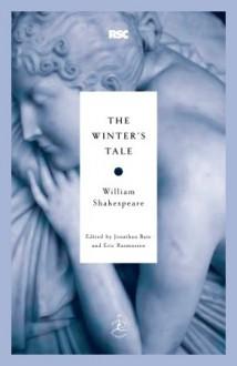 The Winter's Tale - Jonathan Bate, Eric Rasmussen, William Shakespeare