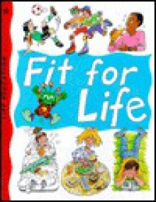Fit for Life - Alexandra Parsons