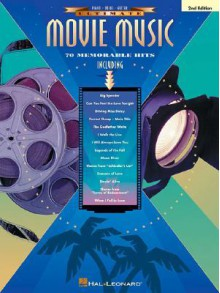Ultimate Movie Music: 70 Memorable Hits - Hal Leonard Publishing Company